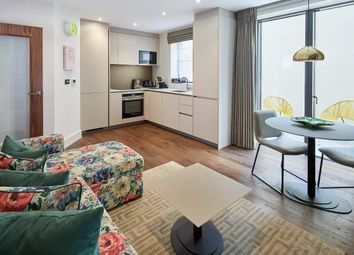 Thumbnail 1 bed flat to rent in Cheval Place, Knightsbridge, London