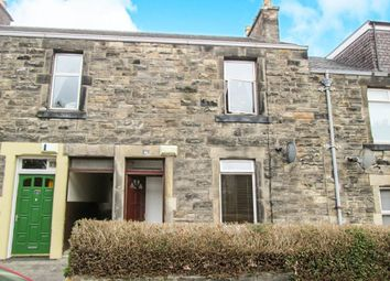 Thumbnail 1 bedroom flat to rent in Forbes Terrace, Salisbury Street, Kirkcaldy