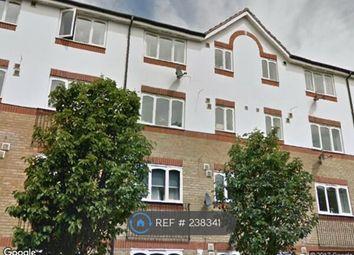 Thumbnail 1 bed flat to rent in Telegraph Place, London