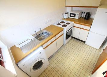 Thumbnail 1 bed flat to rent in Craigievar Gardens, Aberdeen