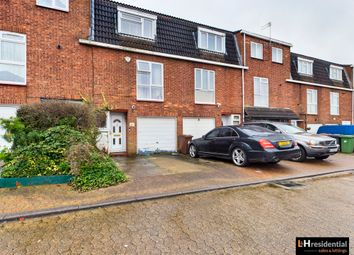 Thumbnail 3 bed terraced house for sale in Tallis Way, Borehamwood