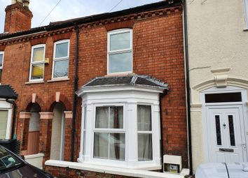 3 bed terraced house to rent in Nelthorpe Street, Lincoln LN5