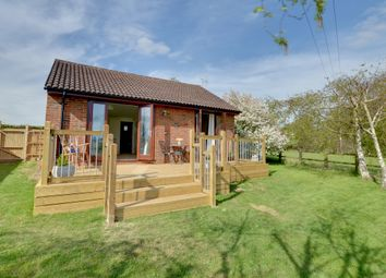 Thumbnail 1 bed lodge to rent in Hexden Shaw Hastings Road, Rolvenden