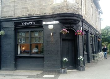 Thumbnail Pub/bar for sale in Fountain Place, Loanhead
