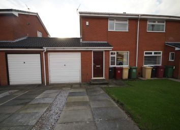 Thumbnail 2 bedroom town house to rent in Mort Street, Horwich, Bolton