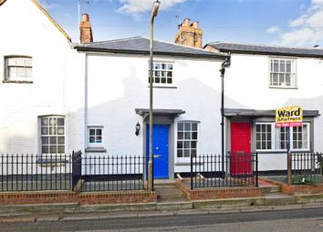 Thumbnail 2 bed cottage for sale in High Street, Canterbury, Kent