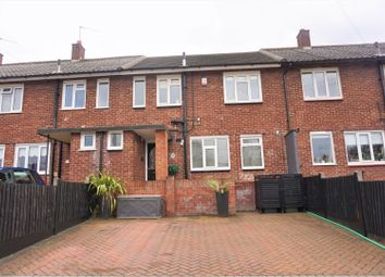 Thumbnail 3 bed terraced house for sale in Armstrong Avenue, Woodford Green
