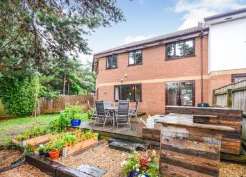 Thumbnail 4 bed terraced house for sale in Cherry Close, Sandford, Wareham