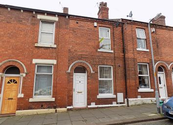 Thumbnail 2 bed terraced house to rent in 12 Crummock Street, Carlisle