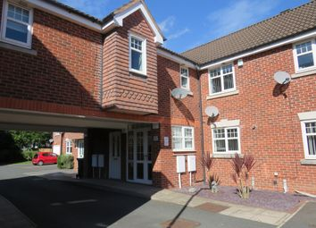 Thumbnail 3 bed terraced house for sale in Manderston Close, Dudley