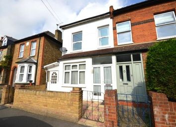 Thumbnail 5 bed property to rent in Canbury Park Road, Kingston Upon Thames