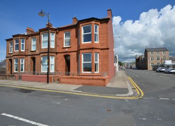 Thumbnail 4 bed end terrace house for sale in Sea View Louisa Drive, Girvan