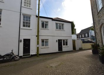 Thumbnail 2 bed maisonette for sale in Union House Apartments, Union Square, St Columb Major, Newquay