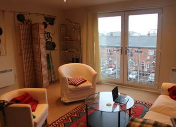 2 bed flat to rent in Manchester Street, Manchester, Greater Manchester M16
