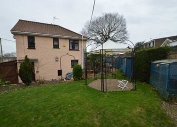 Thumbnail 3 bed end terrace house for sale in Arnold Miller Close, Norwich