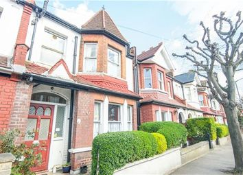 Thumbnail 3 bed terraced house for sale in Pirbright Road, London