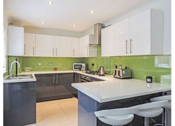 Thumbnail 3 bed semi-detached house for sale in Colintraive Avenue, Glasgow