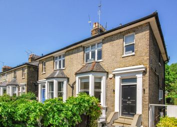 Thumbnail 1 bed flat to rent in Park Road, East Twickenham