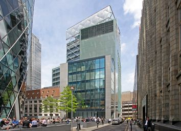 Thumbnail Office for sale in 6-6 Bevis Marks, London