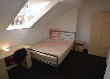Thumbnail 3 bed flat to rent in Brudenell Grove, Hyde Park, Leeds