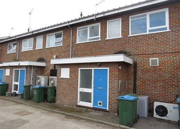 Thumbnail 1 bed flat to rent in Banks Parade, Haddenham, Aylesbury