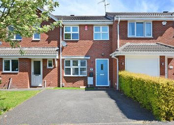 2 bed town house for sale in Kendrick Street, Longton ST3