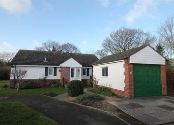 Thumbnail 2 bed bungalow for sale in Springfield Road, Alcester