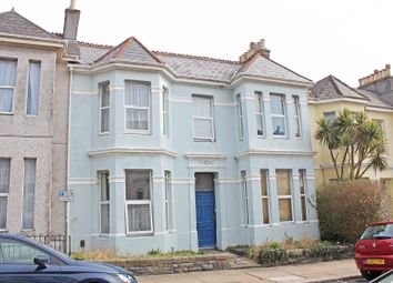 Thumbnail 8 bed terraced house for sale in Greenbank Avenue, St Judes, Plymouth