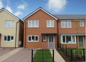 Thumbnail 3 bedroom semi-detached house for sale in Dovedale Road, Erdington, Birmingham
