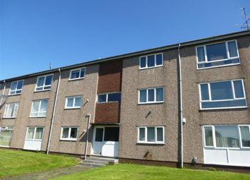 Thumbnail 2 bed flat to rent in Stirling Way, Renfrew, Renfrewshire