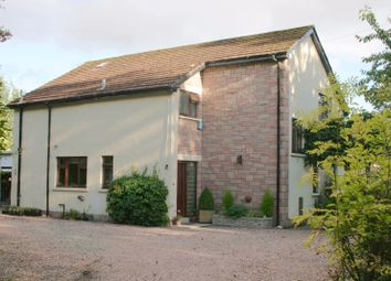 Thumbnail 5 bedroom detached house for sale in Coupar Angus Road, Blairgowrie