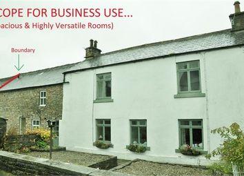 Thumbnail 4 bed barn conversion for sale in Bruntley Syke Farm, Garrigill Road, Alston, Cumbria.