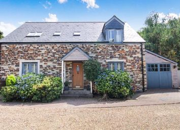 4 bed detached house for sale in Polgooth, St. Austell, Cornwall PL26