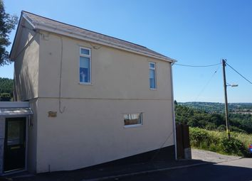 Thumbnail 2 bed detached house for sale in Rectory Road, Crumlin, Newport