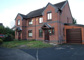 Thumbnail 3 bed semi-detached house for sale in Topcliffe Grove, Liverpool, Merseyside