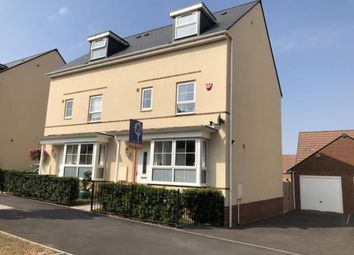 4 bed semi-detached house for sale in Clayhill Drive, Brimsham Park, Yate, Bristol BS37