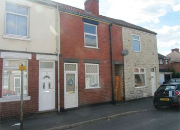 Thumbnail 2 bed terraced house to rent in Wootton Street, Bedworth, Warwickshire