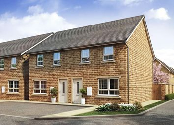 "Thumbnail 3 bed semi-detached house for sale in ""Maidstone"" at Thorpe Green Drive, Golcar, Huddersfield"