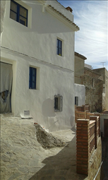Thumbnail 3 bed town house for sale in Itrabo, Granada, Andalusia, Spain