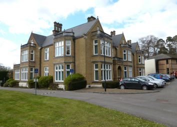 Thumbnail Office to let in Suite C Lily Hill House, Lily Hill Road, Bracknell, Berkshire