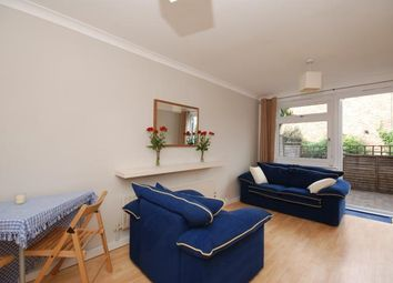 Thumbnail 1 bed flat to rent in Bell Drive, Southfields