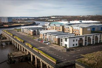 Thumbnail Business park to let in Quay West Business Village, Sunderland