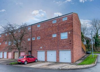 Thumbnail 2 bed flat for sale in Hampton Close, Woodrow, Redditch