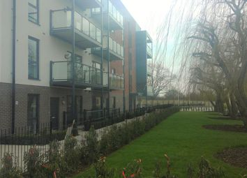 Thumbnail 2 bed flat to rent in Huntingdon Drive, Romford