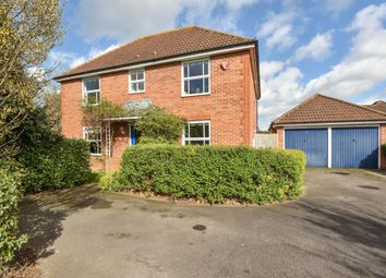 Thumbnail 4 bed detached house for sale in Slough, Berkshire