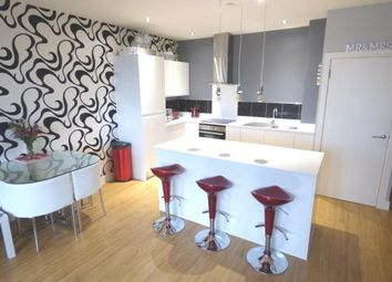 Thumbnail 2 bed flat for sale in William Shipley House, Knightrider Court, Maidstone, Kent