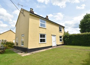 Thumbnail 3 bed detached house for sale in Waldingfield Road, Acton, Sudbury