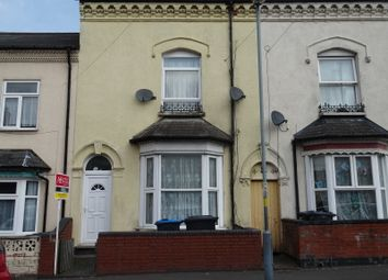 Thumbnail 3 bed terraced house to rent in Albert Road, Aston