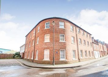 Thumbnail 2 bed flat for sale in The Spires, Canterbury, Kent, United Kingdom