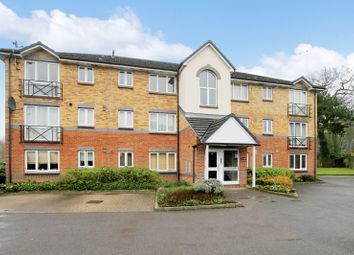 Thumbnail 2 bedroom flat to rent in Parry Drive, Weybridge